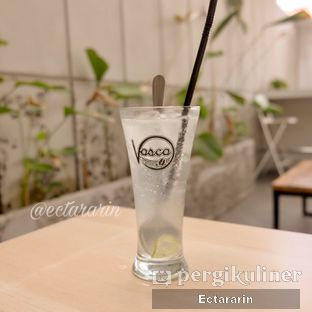 Foto review Vosco Coffee oleh Ectararin 10