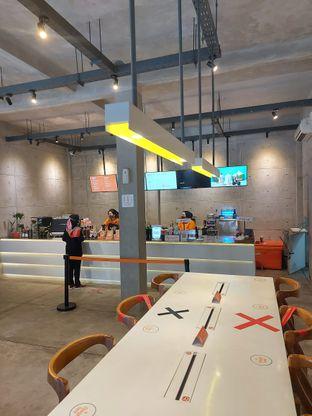 Foto review Brewspace Coffee & Space oleh Mouthgasm.jkt  2