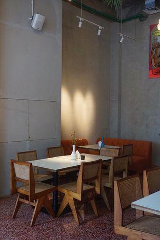 Foto 12 - Interior di Segundo - Hotel Monopoli oleh yudistira ishak abrar