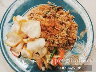 Foto 1 - Makanan(Nasi goreng wagyu cabe hijau) di Dailycious oleh cynthia lim