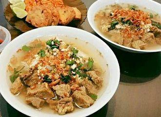 Kuliner Berkuah Khas Solo yang Pas Disantap Saat Musim Hujan