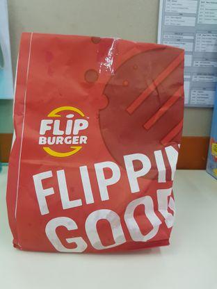 Foto review Flip Burger oleh Yuli || IG: @franzeskayuli 3