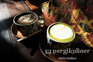 Foto 4 - Makanan di But First Coffee oleh Anisa Adya