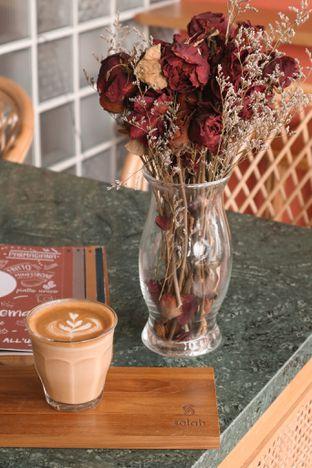 Foto review Selah Coffee & Kitchen oleh thehandsofcuisine  10