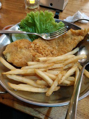 Foto review Fish & Cheap oleh Taster Spoiler 1
