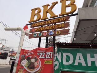 Foto review Bebek BKB oleh Threesiana Dheriyani 4
