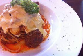 Foto Original Meatball Galore (OMG)