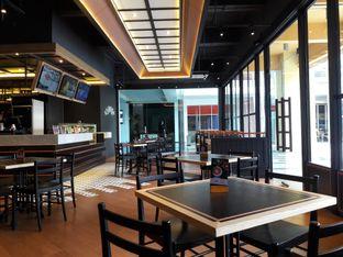 Foto 4 - Interior di Liberica Coffee oleh Nisanis