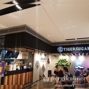 Foto review Tiger Sugar oleh Ricz Culinary 7