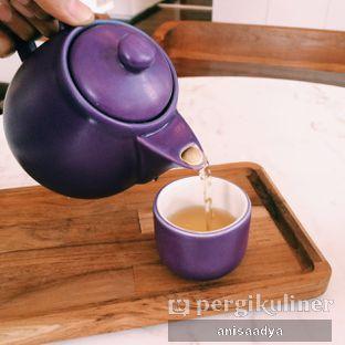 Foto 4 - Makanan di Lewis & Carroll Tea oleh Anisa Adya