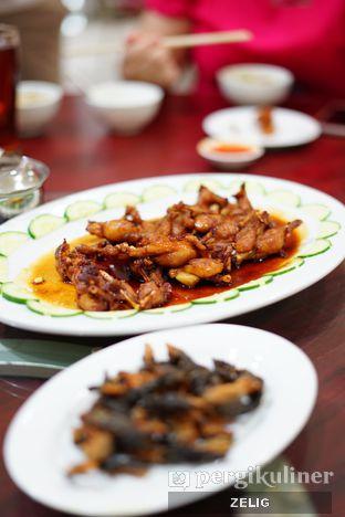 Foto 5 - Makanan(Kodok Goreng Mentega) di Gunung Mas oleh @teddyzelig