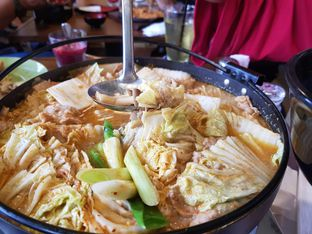 Foto 4 - Makanan di Torigen - Nara Park oleh D L