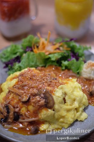 Foto 3 - Makanan di Kamakura Japanese Cafe oleh Julio & Sabrina