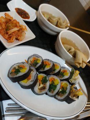 Foto 3 - Makanan di Mu Gung Hwa Snack Culture oleh IG:  ReeMeyna