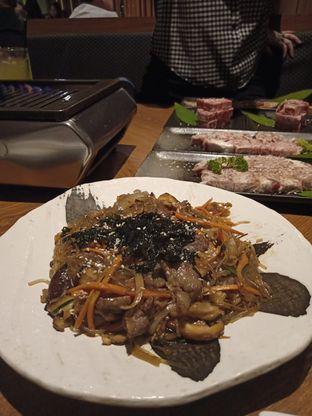 Foto 2 - Makanan di WAKI Japanese BBQ Dining oleh Maria Marcella