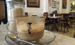 Bakoel Koffie