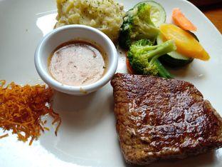 Foto review Outback Steakhouse oleh @egabrielapriska  6
