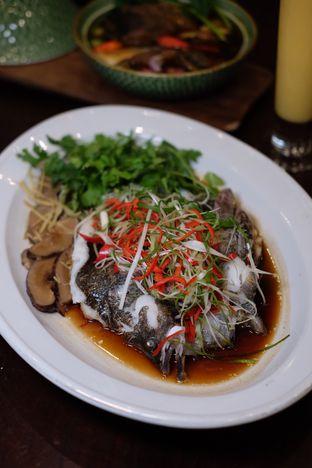 Foto review Meradelima Restaurant oleh Suyanto Fong 3