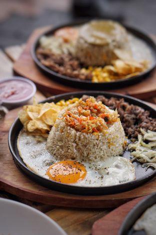 Foto 1 - Makanan di Pepper's oleh Nanakoot