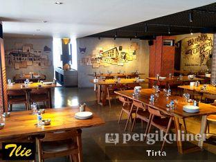 Foto review Padang Merdeka oleh Tirta Lie 12