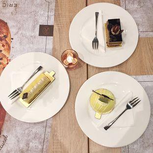 Foto 1 - Makanan di Eric Kayser Artisan Boulanger oleh Marisa Aryani