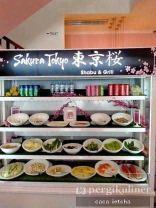 Foto 10 - Makanan di Sakura Tokyo oleh Marisa @marisa_stephanie