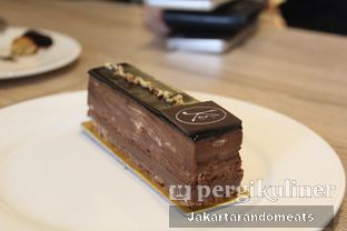 Foto 17 - Makanan di Eric Kayser Artisan Boulanger oleh Jakartarandomeats