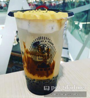 Foto 1 - Makanan di Tiger Sugar oleh @mamiclairedoyanmakan