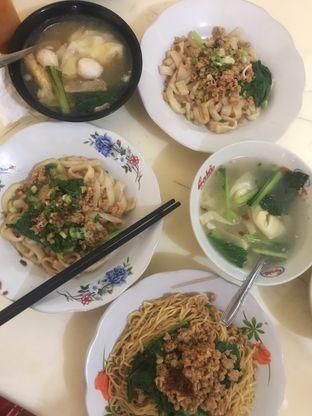 Foto review Bakmi Kohon Toboali oleh kacungmakan 1