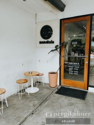 Foto 3 - Interior di Manakala Coffee oleh Syifa