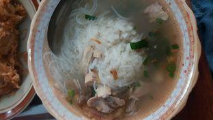 Foto 1 - Makanan di Soto Sedaap Boyolali Hj. Widodo oleh Dwi Muryanti