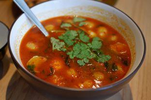 Foto review Tomtom oleh Chrisilya Thoeng 5