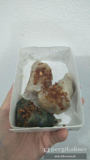 Foto 4 - Makanan di Choipan Wendy oleh Mich Love Eat