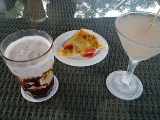 Foto 1 - Makanan di Nicole's Kitchen & Lounge oleh Review Dika & Opik (@go2dika)