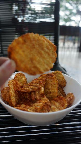 Foto 7 - Makanan di JnF Coffee & Eatery oleh Meri @kamuskenyang