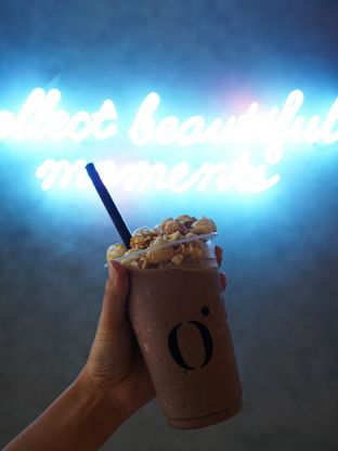 Foto 2 - Makanan(Ice blended choco popcorn) di Phos Coffee oleh Claudia @grownnotborn.id