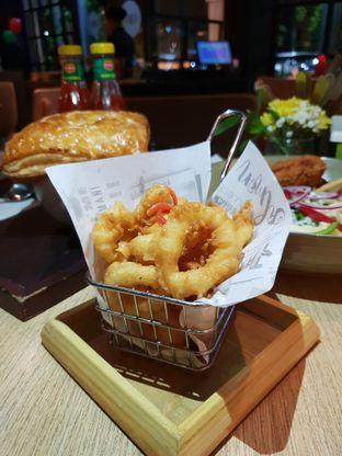 Foto 1 - Makanan di Tamani Kafe oleh Ken @bigtummy_culinary