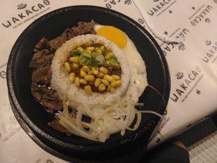 Foto 1 - Makanan di Wakacao oleh Saya Laper