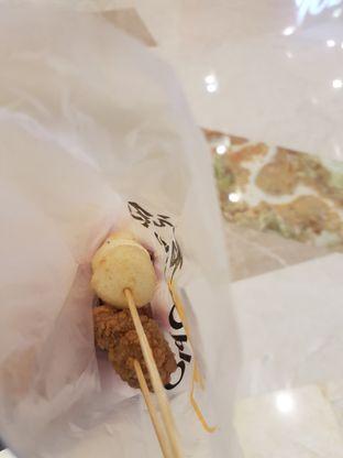 Foto 1 - Makanan di Old Chang Kee oleh Lid wen