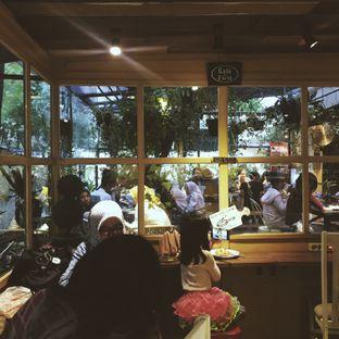 Foto 3 - Interior di Darling Habit Bake & Butter oleh Della Ayu