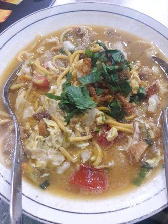 Foto Makanan di Mie Jogja Pak Karso