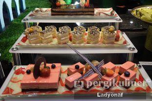 Foto 38 - Makanan di Catappa Restaurant - Hotel Grand Mercure Kemayoran oleh Ladyonaf @placetogoandeat