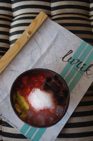 Foto 11 - Makanan di Lurik Coffee & Kitchen oleh yudistira ishak abrar