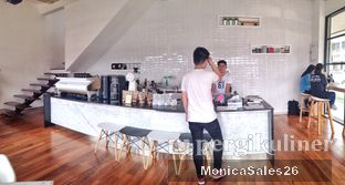 Foto 9 - Interior di Coarse & Fine Coffee oleh Monica Sales