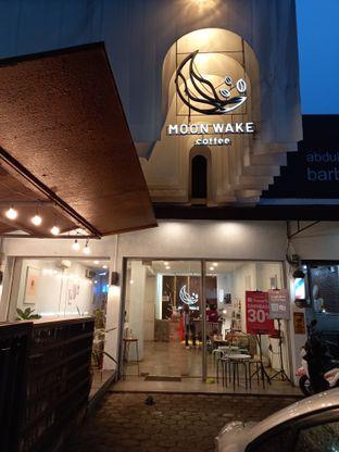 Foto review Moonwake Coffee oleh Widya WeDe  7