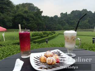 Foto 7 - Makanan di Grand Garden Cafe & Resto oleh Anisa Adya