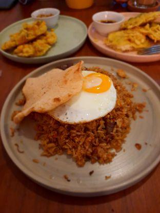 Foto 4 - Makanan di Sinou oleh @bondtastebuds