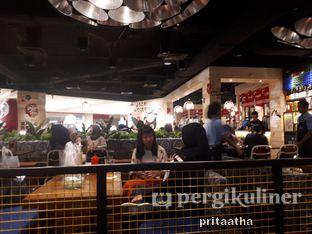 Foto 4 - Interior di The People's Cafe oleh Prita Hayuning Dias