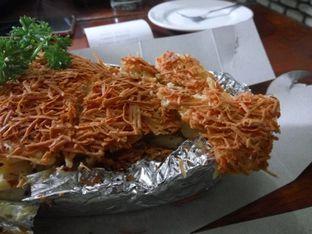 Foto 1 - Makanan di Macaroni Panggang (mp) oleh Jef