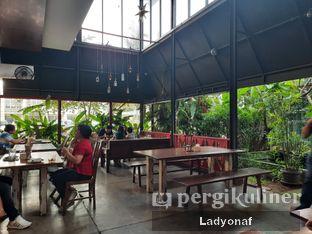 Foto 5 - Interior di Hog Wild with Chef Bruno oleh Ladyonaf @placetogoandeat